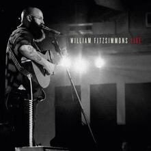 Live (Limited Edition) - Vinile LP di William Fitzsimmons