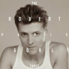 The Paris Tapes - Vinile LP di Robert Gorl