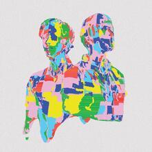 Megaplex (Coloured Vinyl) - Vinile LP + CD Audio di We Are Scientists