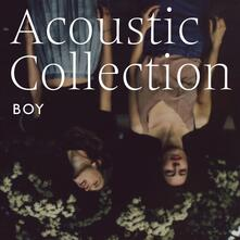 Acoustic Collection - Vinile LP di Boy