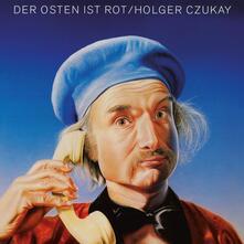 Der Osten ist Rot - Vinile LP di Holger Czukay