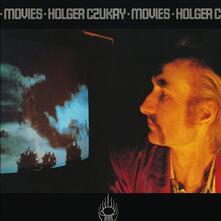 Movies - Vinile LP di Holger Czukay
