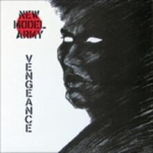 Vengeance. The Whole Story 1980-84 - Vinile LP di New Model Army