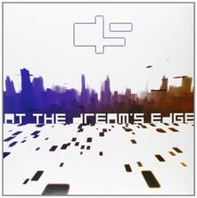 At the Dream's Edge - Vinile LP di Chimp Spanner