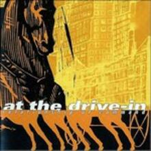 Relationship of Command - Vinile LP di At the Drive-in