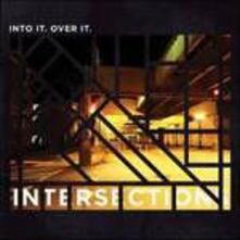 Intersections - Vinile LP di Into It Over It