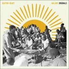 Beating Heart Malawi Originals - Vinile LP