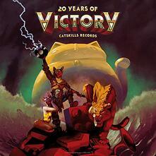 20 Years of Victory - Vinile LP