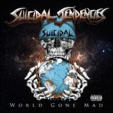 World Gone Mad - Vinile LP di Suicidal Tendencies