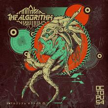 Octopus4 - Vinile LP di Algorithm