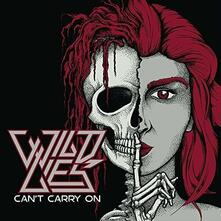 Can't Carry On - Vinile 7'' di Wild Lies