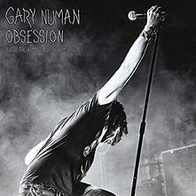 Obsession - Vinile LP di Gary Numan