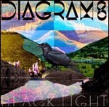 Black Light - Vinile LP di Diagrams