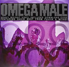 Omega Male - Vinile LP di Omega Male