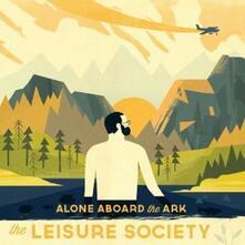 Alone Aboard the Ark - Vinile LP di Leisure Society