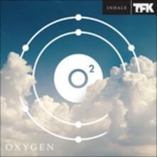 Oxygen. Inhale - CD Audio di Thousand Foot Krutch