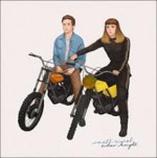 Small Reveal (Hq Limited Edition) - Vinile LP di Aidan Knight