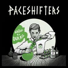 Waiting to Derail - Vinile LP di Paceshifters