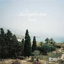 Aloha - Just you - Vinile 7'' di Saxophones