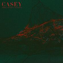 Where I Go When I Am Sleeping - Vinile LP di Casey