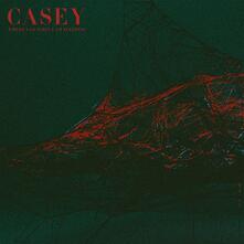 Where I Go When I Am Sleeping (Coloured Vinyl) - Vinile LP di Casey
