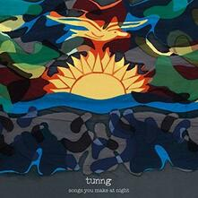 Songs You Make at Night - Vinile LP di Tunng