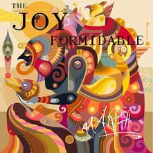 Aaarth - Vinile LP di Joy Formidable