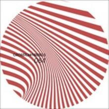 Tango - Vinile LP di Luca Bacchetti
