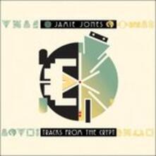 Tracks from the Crypt - Vinile LP di Jamie Jones