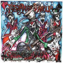 A Graveyard of Empty Bottles MMXIX - Vinile LP di Tyla's Dogs d'Amour