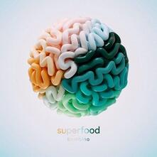 Bambino - Vinile LP di Superfood
