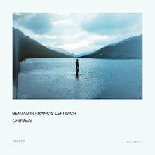 Gratitude - Vinile LP di Benjamin Francis Leftwich