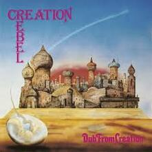 Dub from Creation - Vinile LP di Creation Rebel