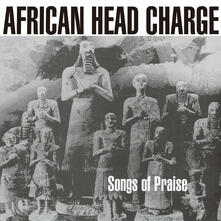Songs of Praise - Vinile LP di African Head Charge
