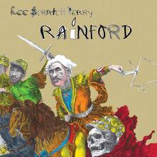 Rainford - Vinile LP di Lee Scratch Perry