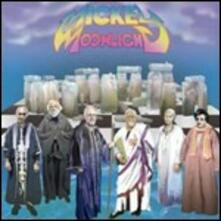Mickey Moonlight - Vinile LP di Mickey Moonlight