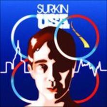 Usa - Vinile LP + CD Audio di Surkin
