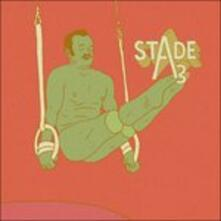 Stade 3 - Vinile LP di Mr. Oizo