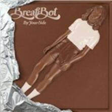 By Your Side - Vinile LP di Breakbot