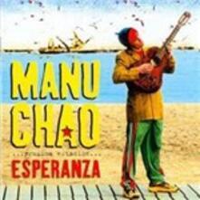 Proxima Estacion. Esperenza - Vinile LP + CD Audio di Manu Chao