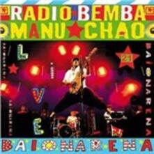 Baionarena - Vinile LP + CD Audio di Manu Chao