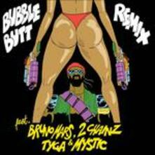 Bubble Butt - Vinile LP di Major Lazer