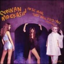I'm the Man, That Will Find You Ep - Vinile LP di Connan Mockasin