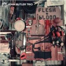 Flesh & Blood - Vinile LP + CD Audio di John Butler