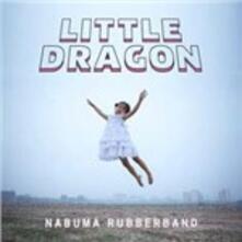Nabuma Rubberband - Vinile LP + CD Audio di Little Dragon