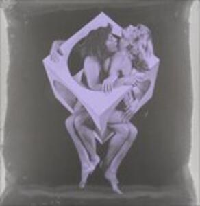Midnight Blue - Vinile LP di Mr Flash
