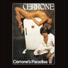 Cerrone's Paradise - Vinile LP di Cerrone