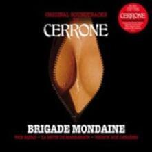 Original Soundtracks (Boxset Limited Edition) - Vinile LP + CD Audio di Cerrone