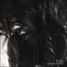 5:55 - Vinile LP + CD Audio di Charlotte Gainsbourg