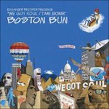Just for Freaks I - Vinile LP di Boston Bun
